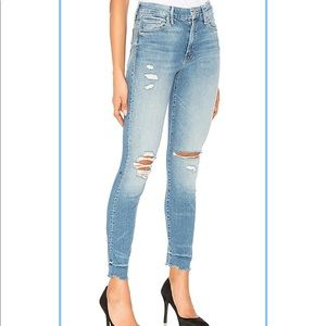 MOTHER High Waisted Looker - 27